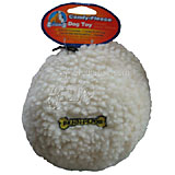 Fleece Ball Large 6 inch Dog Toy
