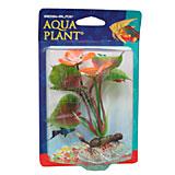 Sweet Flag Bottom Plastic Aquarium Plant