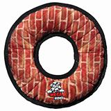 MEGA Tuffy's  Rumble Ring-Brick Dog Toy