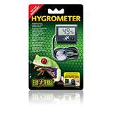 Exo Terra Digital Terrarium Hygrometer