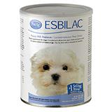 Pet Ag Esbilac Powder Milk Replacer for Puppies 28 oz