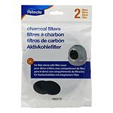 BOODA Dome Cat Litter Box Charcoal Air Filters 2 pack