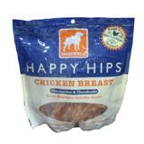 Happy Hips Chicken Dog Treats from Dogswell 15oz