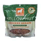 Dogswell Mellow Mut Chicken Breast Dog Treats 15oz