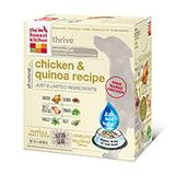 Honest Kitchen Thrive Dehydrated RAW Dog Food 4 lb