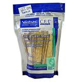 Virbac C.E.T. HEXtra Premium Dental Chews Petite 30 Count