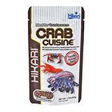 Hikari Tropical Crab Cusine Crustacean Food