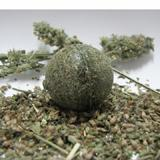 Pawbreakers! All-Natural Catnip Edible Ball Cat Toy Treat