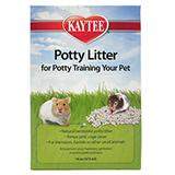 Kaytee Potty Small Animal Litter 16 oz