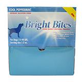 Bright Bites Peppermint Case Medium 70 Count
