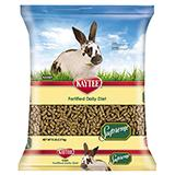 Kaytee Rabbit Supreme Fortified Daily Food Blend 5 lb