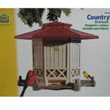 Country Bird Seed Feeder 10 pound