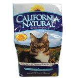 California Nat Feline  5 lb Chicken and Rice Cat Food