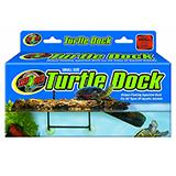 ZooMed Turtle Dock Floating Basking Dock Small