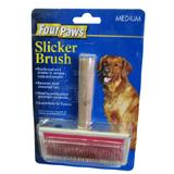 Slicker Pet Grooming Brush Firm Medium