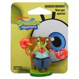 Mr. Krabs Sponge Bob Aquarium Ornament