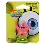 Patrick Sponge Bob Aquarium Ornament