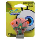 Plankton SpongeBob Aquarium Ornament