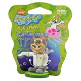Sandy SpongeBob Aquarium Ornament