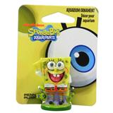 Sponge Bob Square Pants Aquarium Ornament