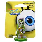 Squidward Sponge Bob Aquarium Ornament