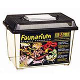 Exo Terra Faunarium Terrarium Small
