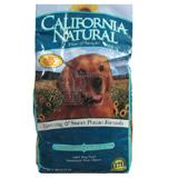 California Natural Herring & Sweet Potato Dog Food 5lb