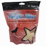 Bright Bites Medium Cinnamon 9.6oz bag Dog Dental Treat