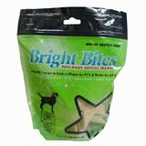 Bright Bites Medium Spearmint 9.6 oz Dog Dental Treat