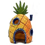 Pineapple Home Sponge Bob Aquarium Ornament