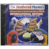 Feathered Phonics Vol.5 CD Bird Speech Training