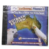 Feathered Phonics Vol.6 CD Bird Speech Training