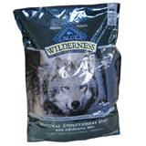Blue Wilderness 11 lb High Protein Low\Carb Food For Dogs