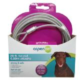 Cider Mill Cable 20 foot Large Dog Tie-out