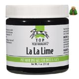 Top Performance Pet Hair Dye Gel La La Lime