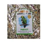 Sweet Harvest Parrot Enriched Food w/Sunflower Seeds 3lb