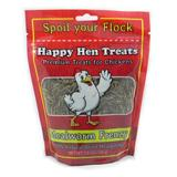 Happy Hen Mealworm Frenzy 3.53 ounce Chicken Treats