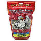 Happy Hen Sunflower and Raisin Party Mix Chicken Treat 2Lb.