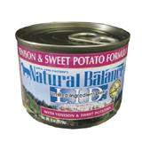 Natural Balance Dog Food Venison & Sweet Potato 6oz Each