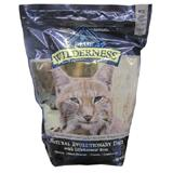 Blue Buffalo Wilderness Chicken 6 lb Cat Food