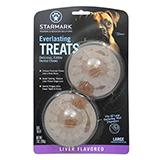 Everlasting Treats refill Liver Large 2 pack Dog Treat