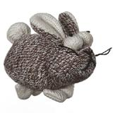 Sock Pal Rabbit Cat Toy
