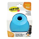 Buster Cube Mini Turquoise Dog Treat-Dispensing Toy