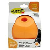 Buster Cube Mini Orange Dog Treat-Dispensing Toy