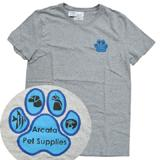Arcata Pet T-Shirt Ladies Small