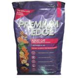 Premium Edge Hairball Management Adult Cat Food 18 Lb.