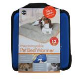 Microwavable Pet Bed Warmer