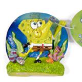 Sponge Bob Blowing Bubbles Air Ornament