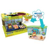 SpongeBob At Home Aquarium Kit
