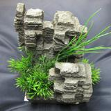 Fluval Chi Large Mountain Aquarium Ornament